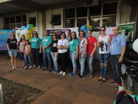 Atividade Dacec - Domingo no Campus