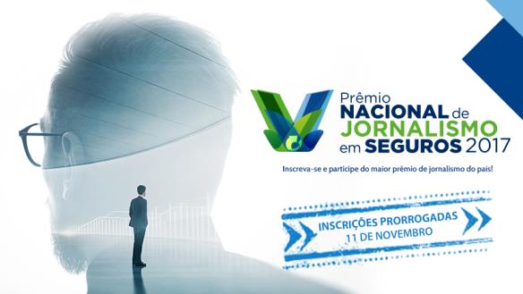 Prêmio Nacional de Jornalismo em Seguros está com inscrições abertas