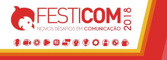 Capa Festicom 2018